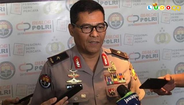 Polri Tarik 2 Penyidik dari KPK, Satu Orang Masih Dikaji