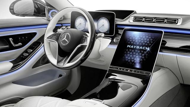 2020 - [Mercedes-Benz] Classe S - Page 22 31-C99878-EC3-C-4267-B061-790-F8-AF48-F6-C