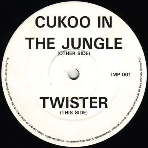 Download DJ Seduction - Cukoo In The Jungle / Twister mp3