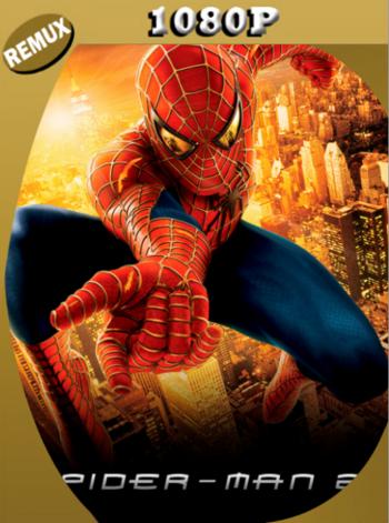 El Hombre Araña 2 (2004) BDRemux [1080p] Latino [GoogleDrive]