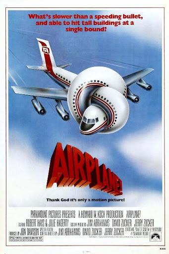 აეროპლანი! AIRPLANE!
