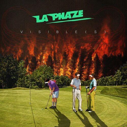 Download La Phaze - Visible(s) mp3