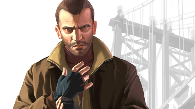 GRAND THEFT AUTO IV: Rockstar's Popular Title From 2008 Has Been Delisted From Steam For Some Reason