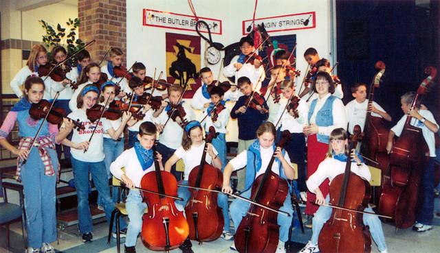 Butler-Teacher-Of-The-Year-Assembly-01-2000-Butler-Swinging-Strings.jpg