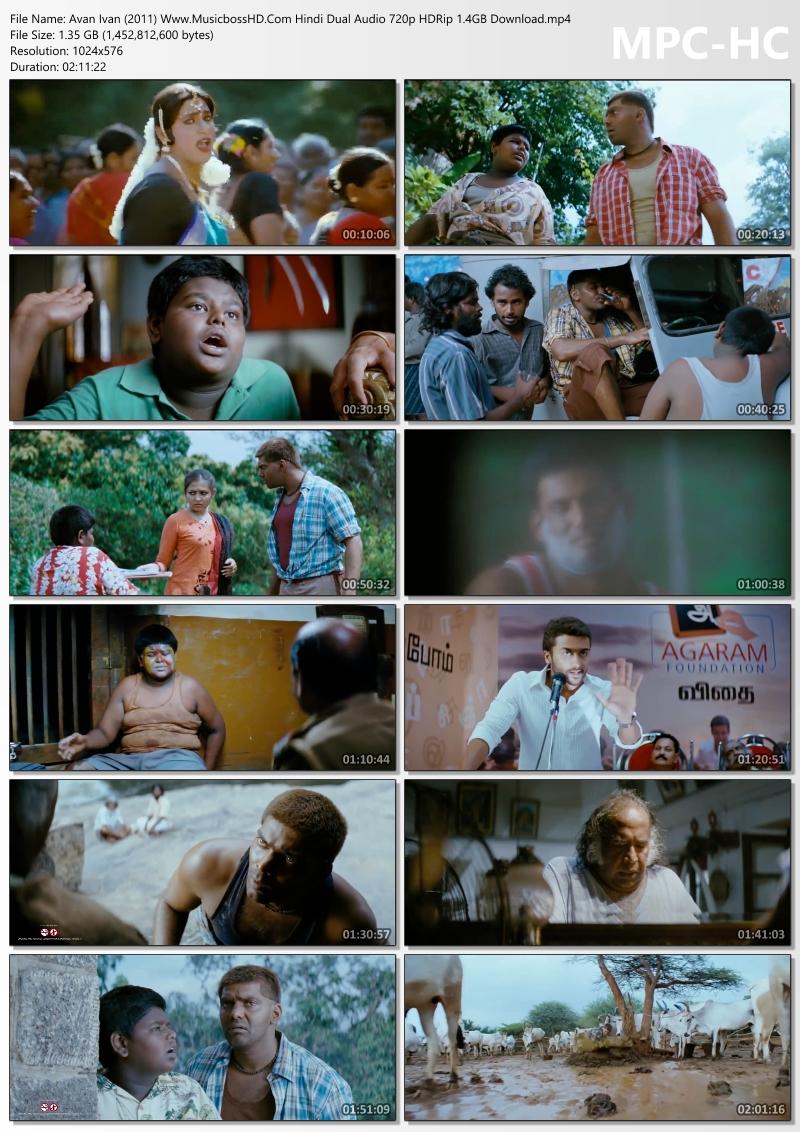 Avan-Ivan-2011-Www-Musicboss-HD-Com-Hindi-Dual-Audio-720p-HDRip-1-4-GB-Download-mp4-thumbs