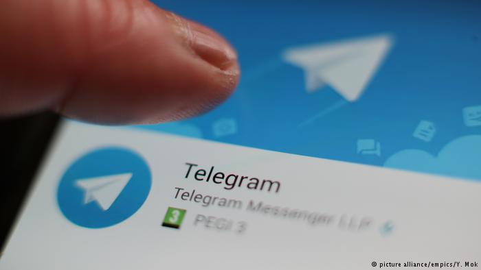 Власти РФ готовы потратить 20 млрд рублей на блокировку Telegram
