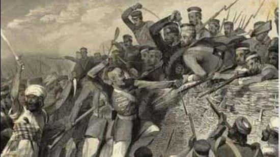 Bihar under British Raj