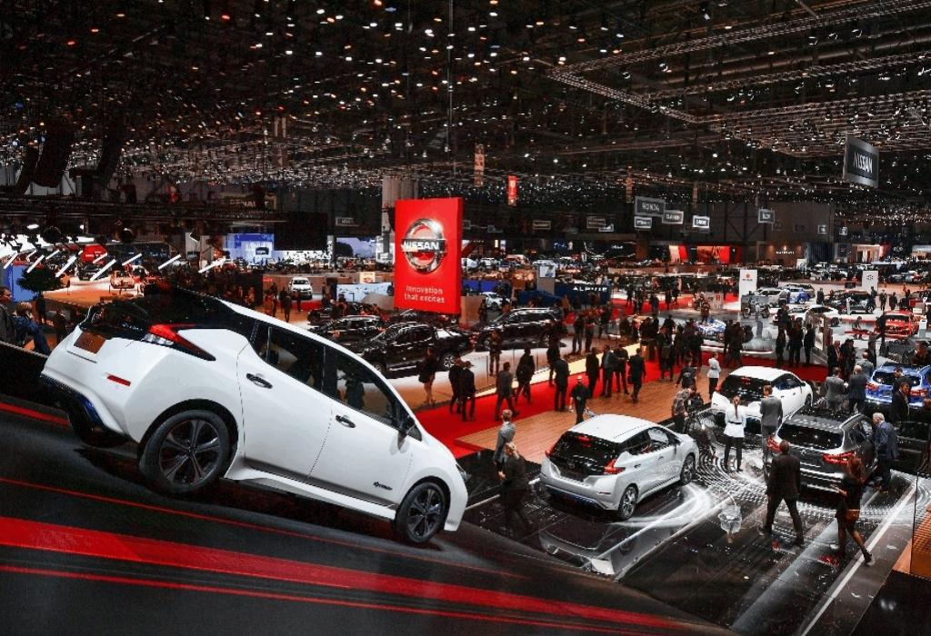 Tiago Racing Car Rental Companies