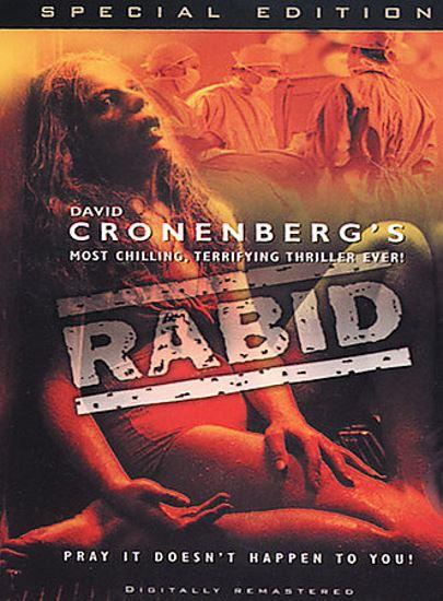 Wściekłość / Rabid (1977) PL.BRRip.XviD-GR4PE | Lektor PL