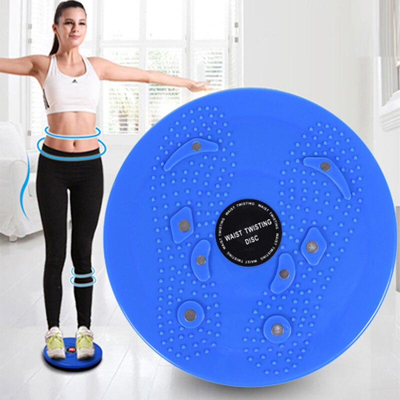 0-Waist-Twisting-Disc-Magnetic-Plate-Sports-Fitness-Board-Weight-Loss-Leg-Exercise-Stretching-Body-S