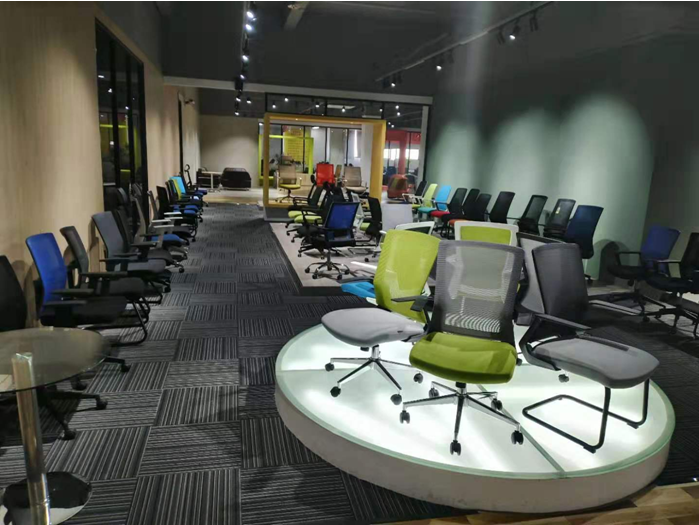 Foshan KinouWell Furniture Co., Ltd Unveils Attractive And Durable Office Chairs At Affordable Prices