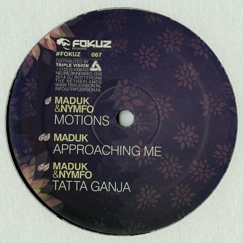 Download Maduk & Nymfo - Motions EP mp3