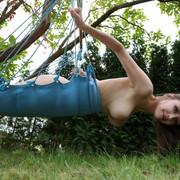 milla-nude-hammock-time-tits-pussy-watch4beauty-35