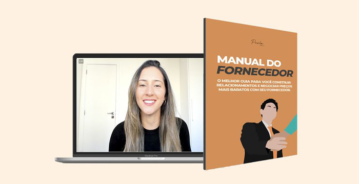 Download curso Manual do Fornecedor