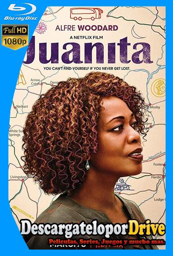 Juanita (2019) [1080p] [Latino] [1 Link] [GDrive] [MEGA]