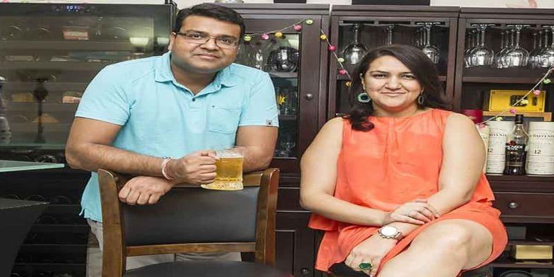 Radhika Ghai Aggarwal, Shopclues