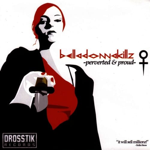 Download Belladonnakillz - Perverted & Proud mp3