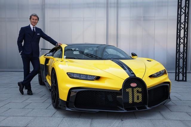 Bugatti Chiron Pur Sport – premiers tours d'essai à Dubaï  Pur-sport-dubai-04