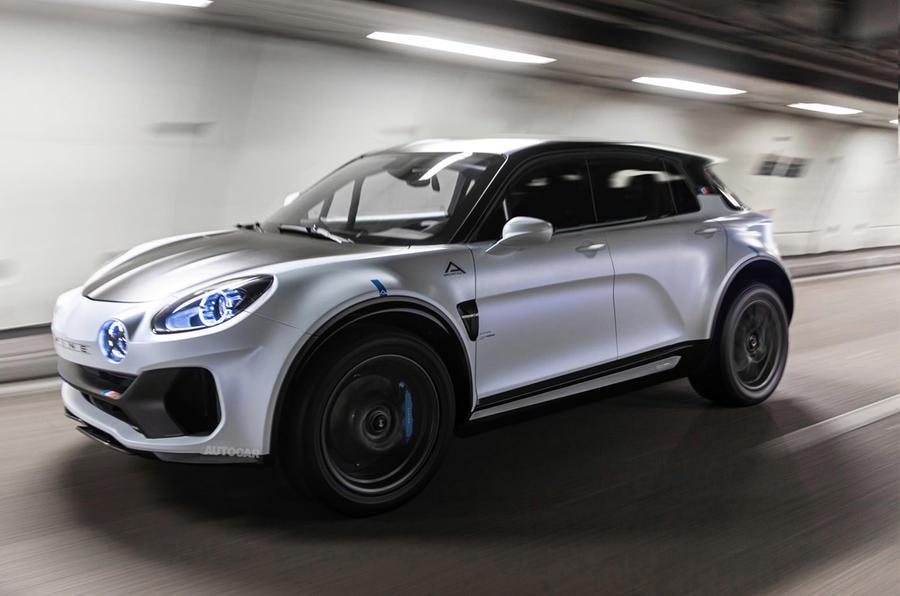 202? - [Alpine] SUV  - Page 31 2020-Show-car-Alpine-A110-Sports-X