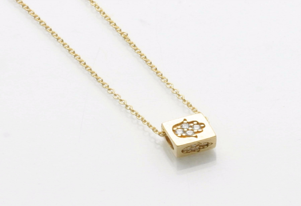 Best Gold Necklace