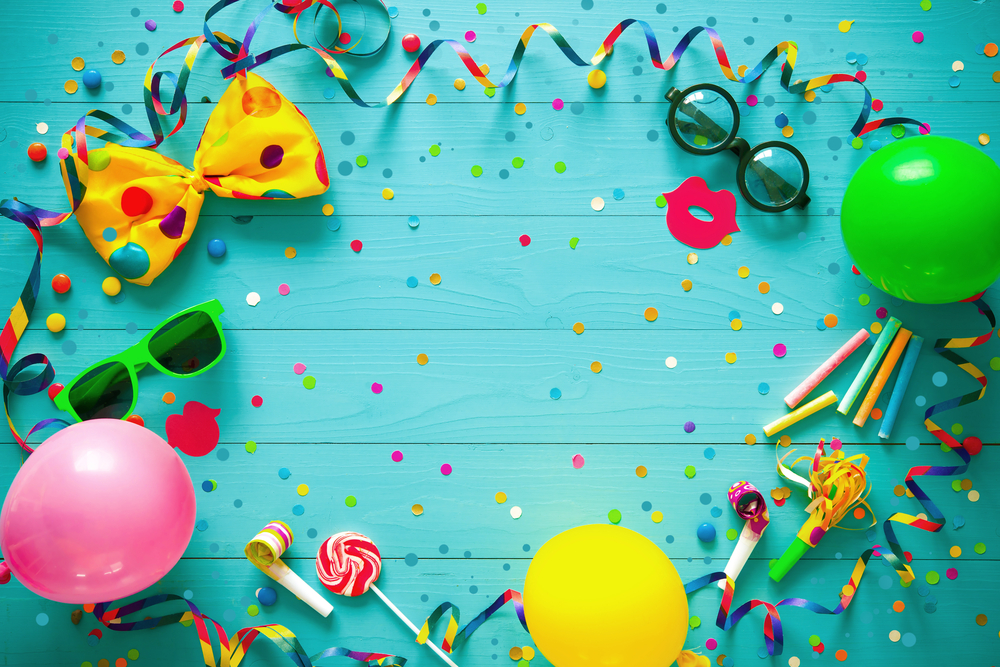 Parties & Events That Will Make Your Friends Happy