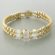 ready-made Swarovski Bracelets