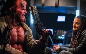ჰელბოი Hellboy