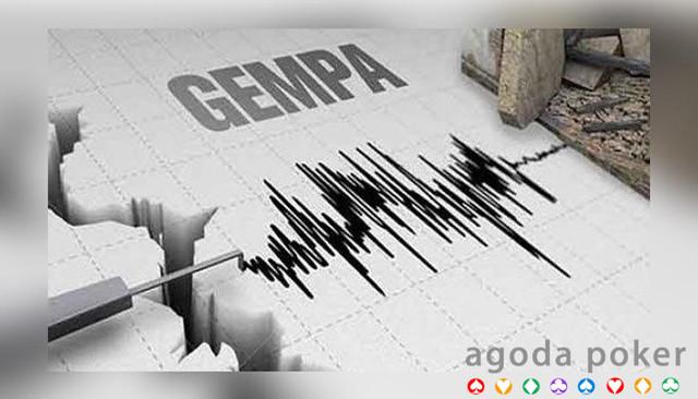 4 Gempa Hari Ini yang Mengguncang Wilayah Indonesia