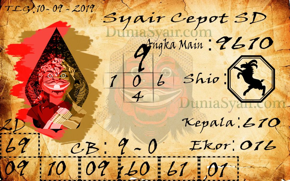 CEPOT-SD-10