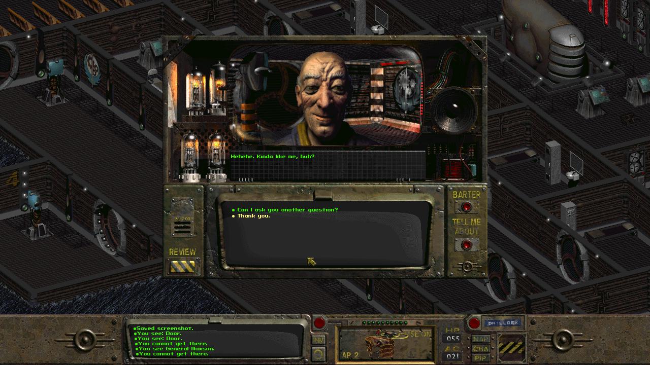 Fallout Screenshots XIII - Page 42 Scr00006