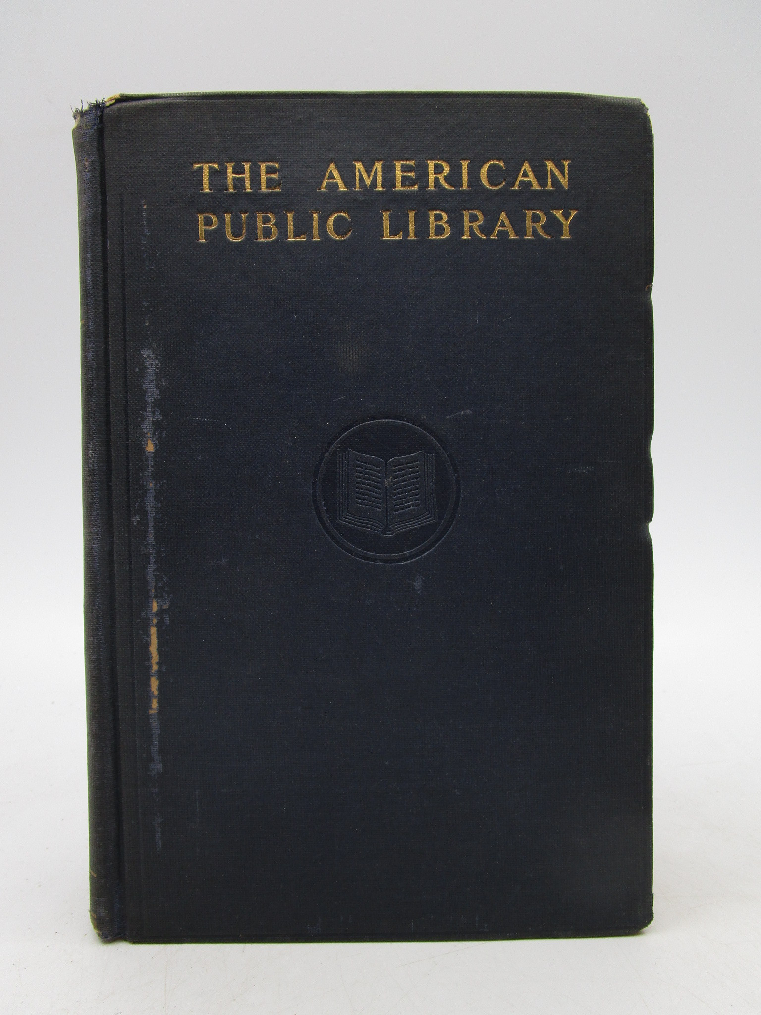 Image for The American Public Library (First Edition)