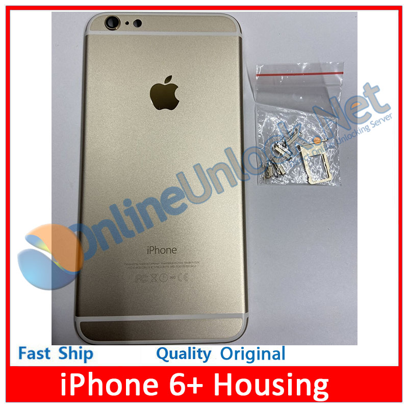 iPhone 6+ Original Housing Replacement (Price BHD 10.000)