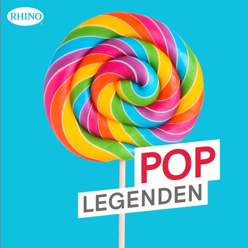 VA - Pop Legenden (2021)