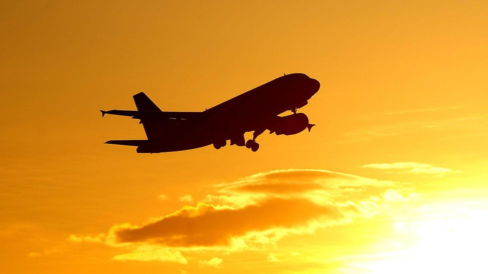DGCA raises fares on domestic flights causing the aviation stocks to fly
