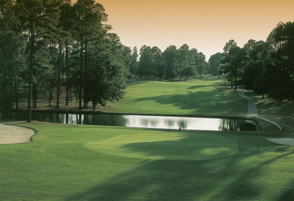 Man Golf Sports Association