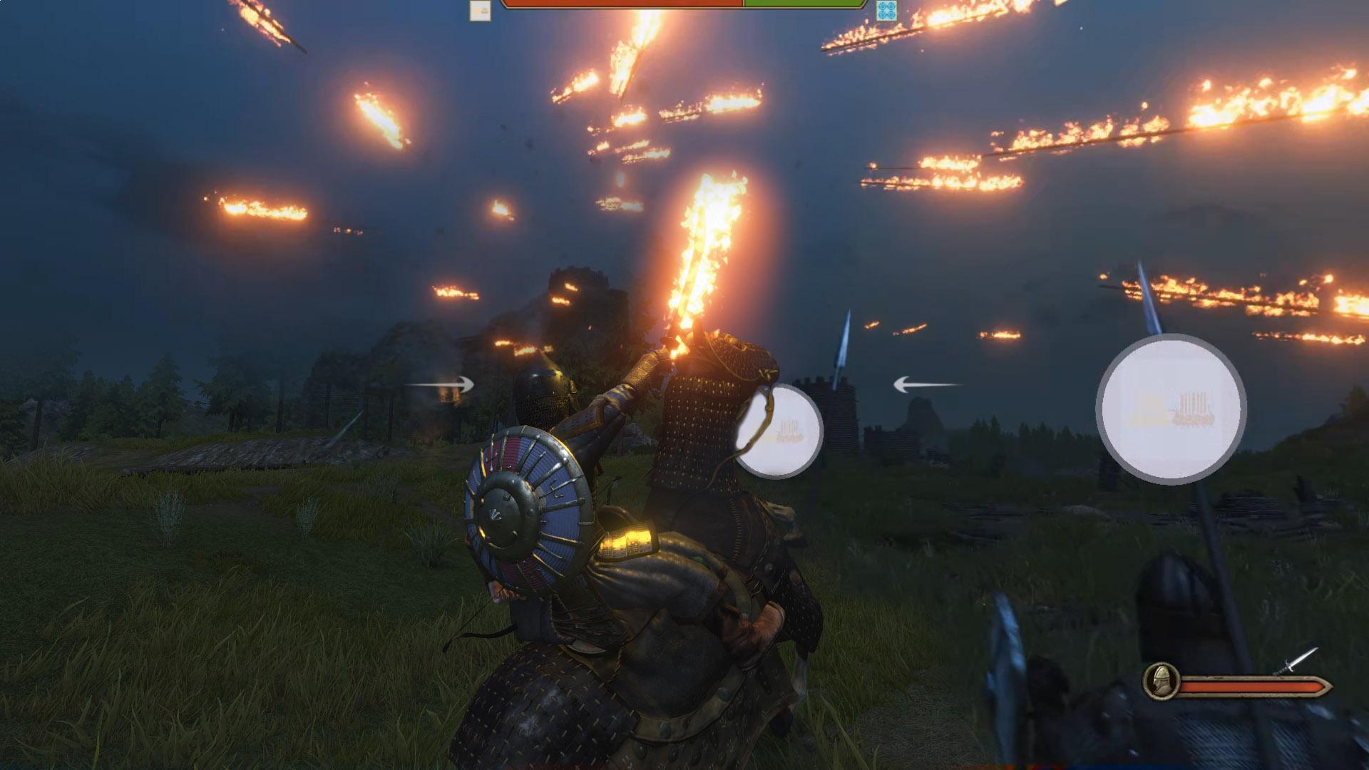 Fire Lord / Огненный лорд
