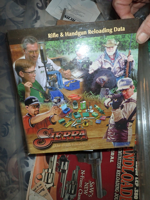 Ammo Reloading setup and supplies - Texas Fishing Forum