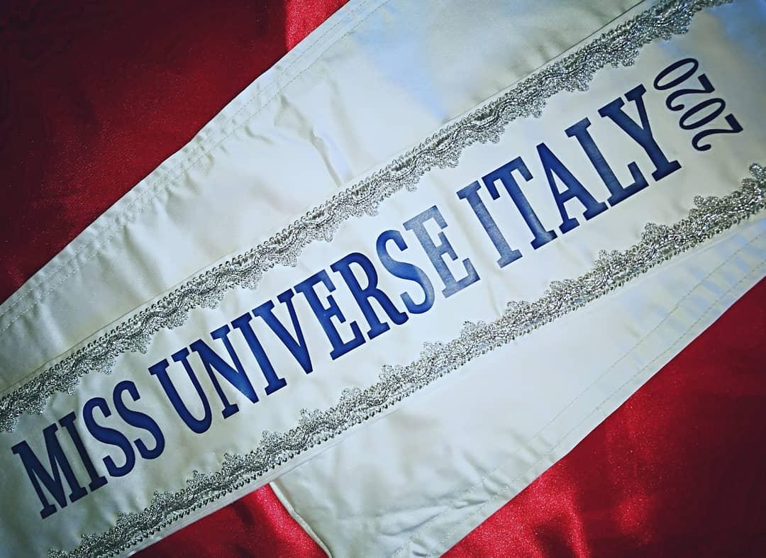 candidatas a miss universe italy 2020. final: 21 dec. - Página 4 Missuniverseitaly-128542424-171257678030199-1754371618630333504-n