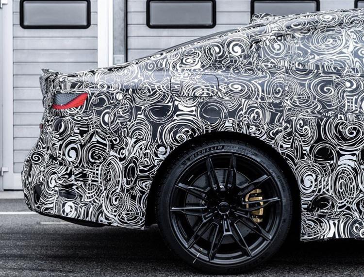 BMW Serie 4 [G22-G23] (2020) 7