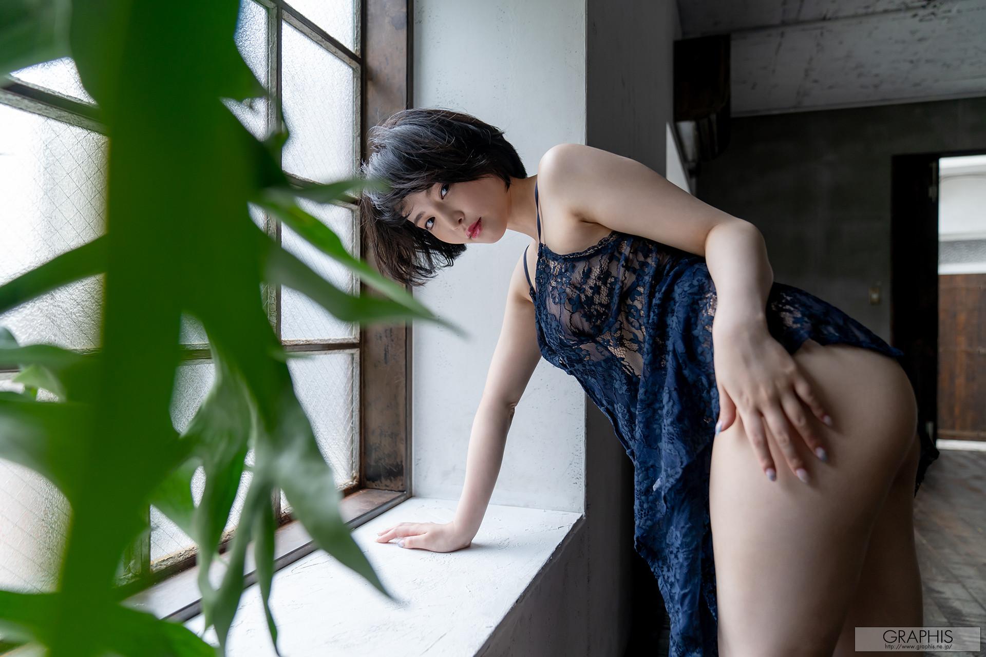 三宮つばき AV女優 ヌード グラビア 059