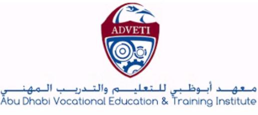 مركز ابوظبي للتعليم والتدريب المهني