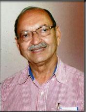 Ajay suri