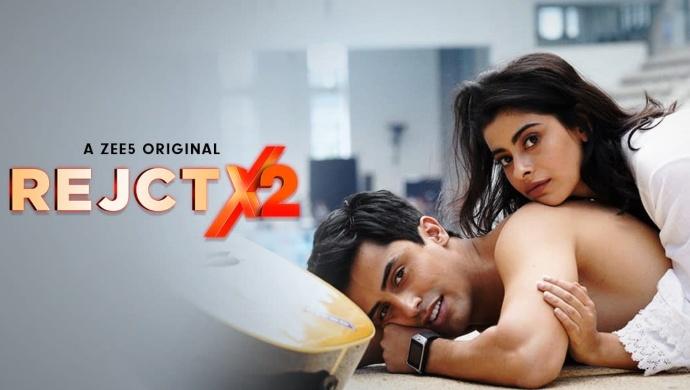 Rejctx (2020) Season 2 Hindi 720p HDRip EP 6 To 8 DL
