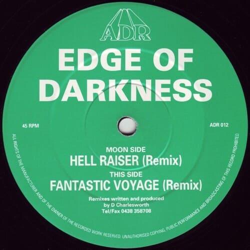Download Edge Of Darkness - Hell Raiser / Fantastic Voyage (Remixes) mp3