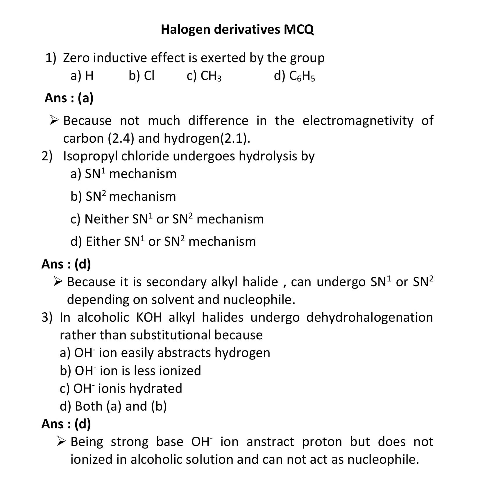 Halogen-derivatives-MCQ-1-1
