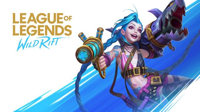 League of Legends: Wild Rift Sudah Bisa Diunduh Oleh Semua Orang Indonesia