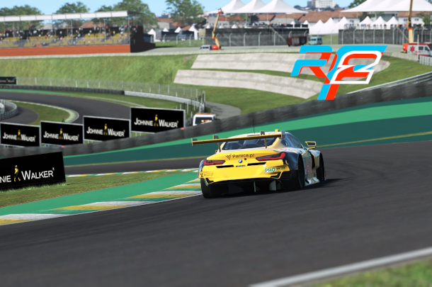 6H of Interlagos - 28.03.2020