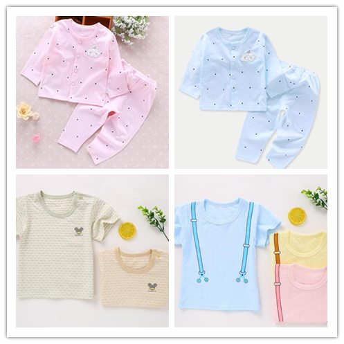 Wholesale Kids Clothing Supplier from China Announces New Children's Clothing Range for Summer Fashion
