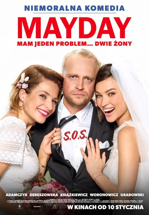 Mayday (2020) POL.1080p.BluRay.DTS-hd.MA.5.1.x264-P2P / SERiAL Polski