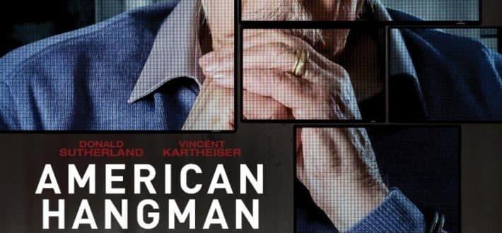 American Hangman online subtitrat
